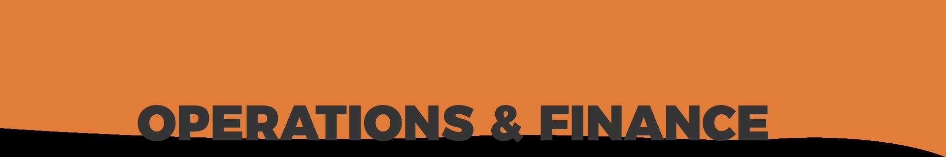 Cloud Harmonics Operations and Finance